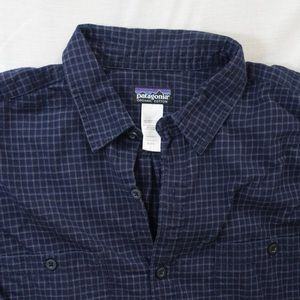[NWOT] Mens Patagonia Button Down Flannel Shirt